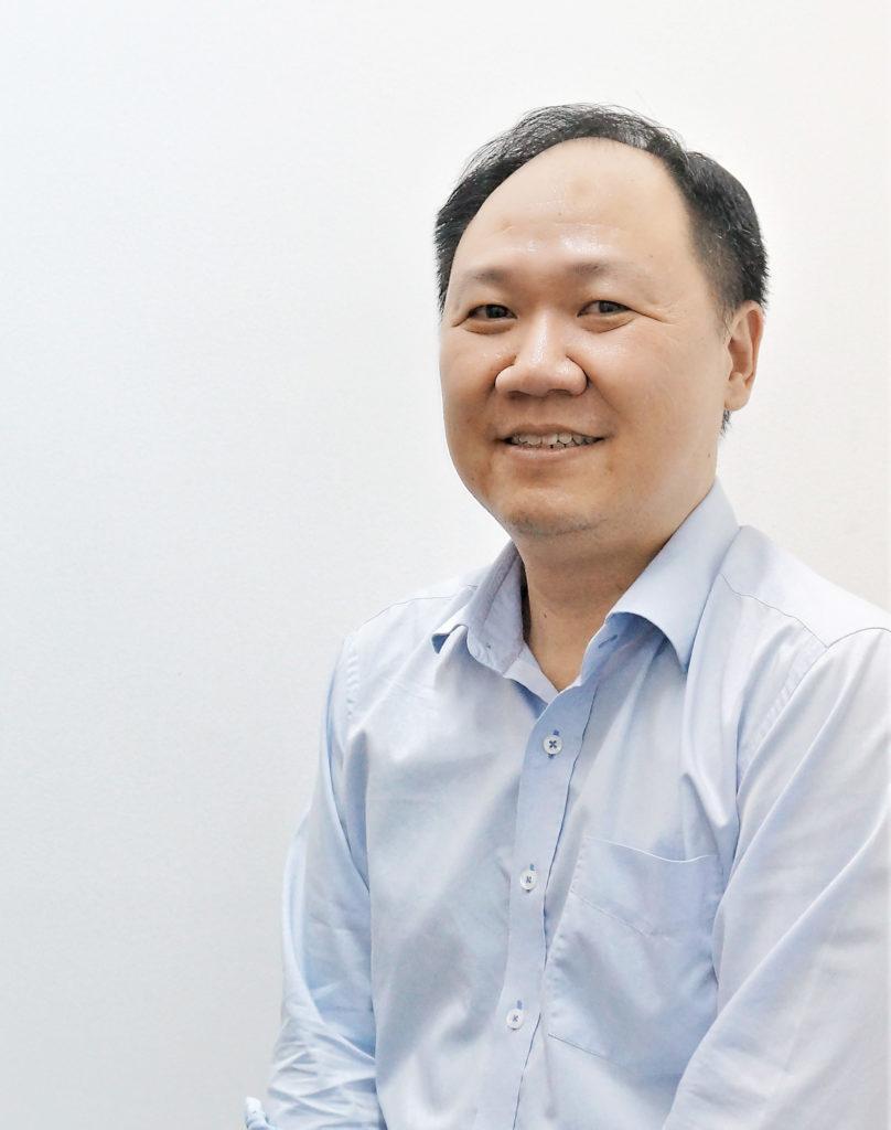 Paul Chia